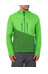 VAUDE Tremalzo Rain Jacket Men gooseberry